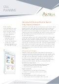 Datasheet: Axtria Call Planning Solution Capabilities