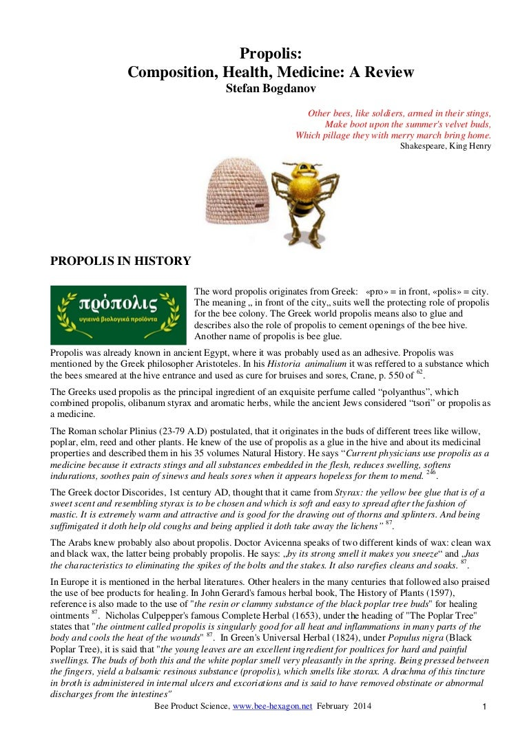 Using Bee Glue For Health Medicine Perfume Tween 20 Polysorbate 1kg