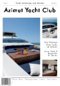 Azimut Yacht Club magazine - Azimut Yachts Brokerage and Charter - June 2011 issue