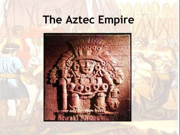 aztec and inca similarities