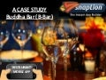 Case Study: B-Bar Restaurant Gets its Mobile App (powered by SnapLion)