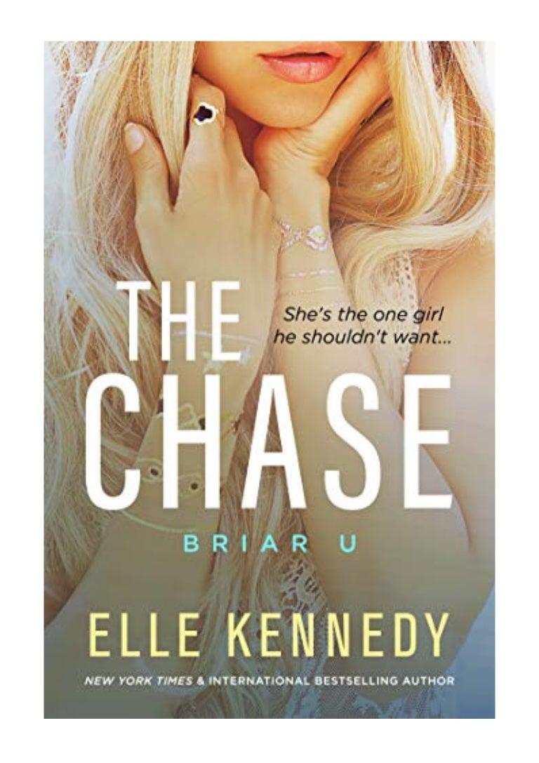 The Chase Pdf Elle Kennedy Briar U Book 1