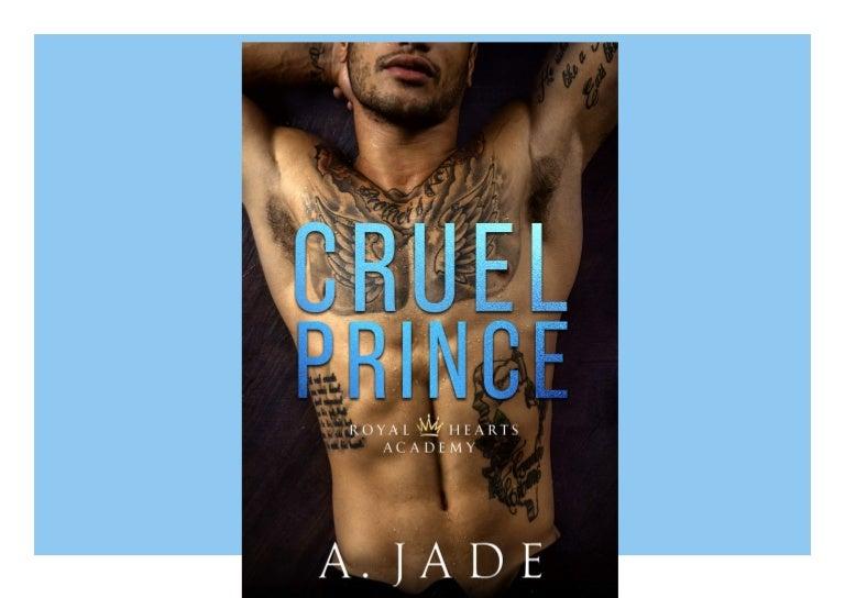 Free book❤[READ]✔ Cruel Prince A High School Bully Romance (Royal Hearts Academy Book 1)