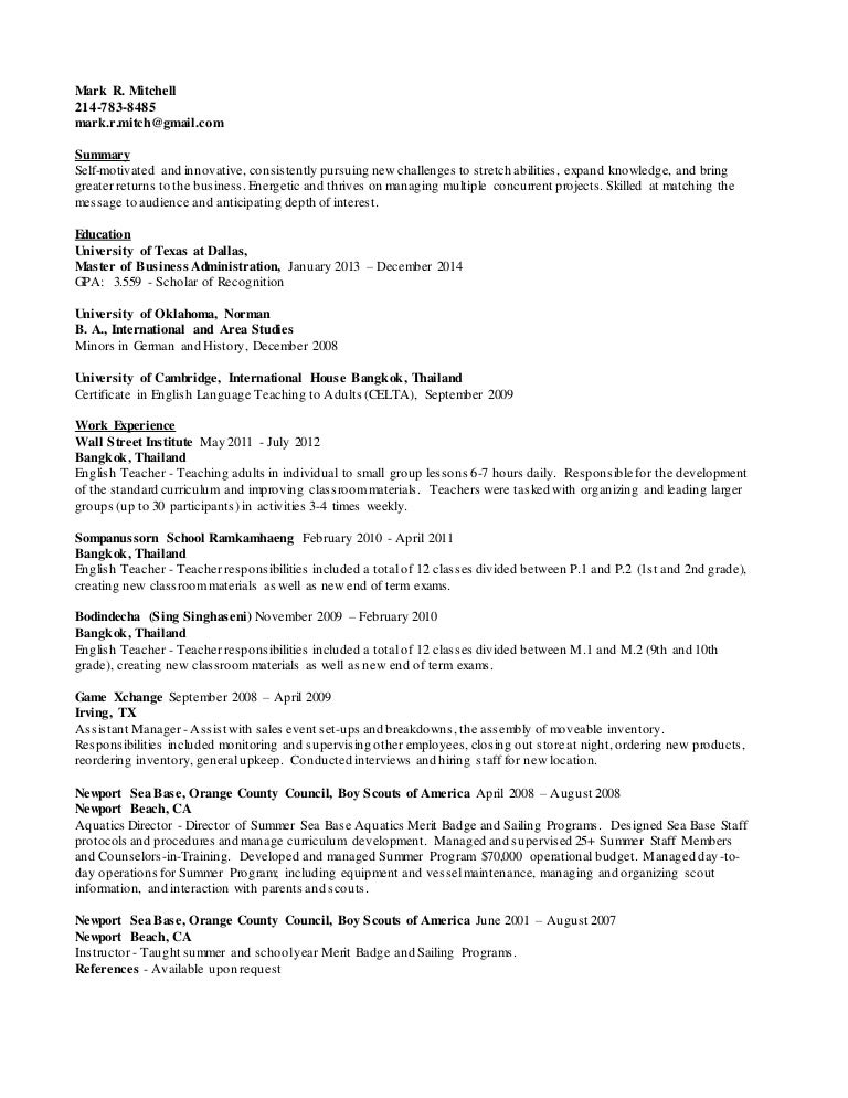 MM_resume_2014 doc