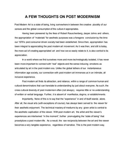 Civic values essay