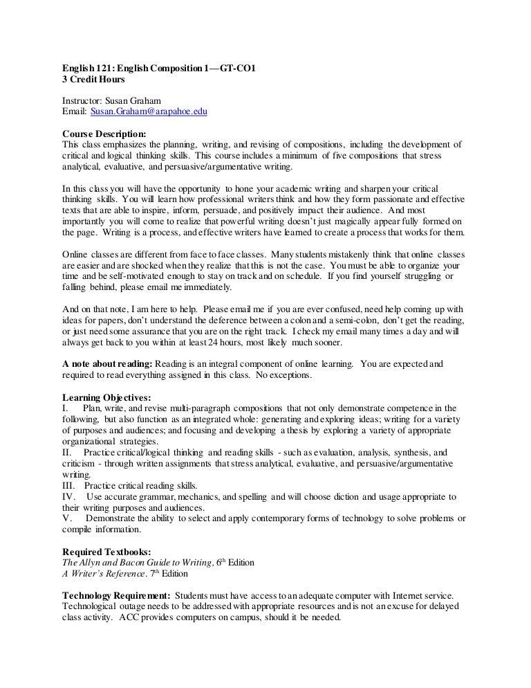 block essay example thesis statement