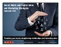 B2B Digital Sales And Marketing Strategies 2014