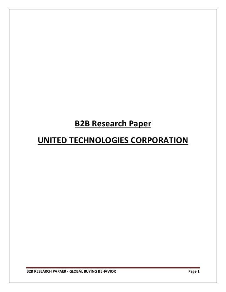 Research paper buying behavior   Papers  amp  Essays    lukianenko ru hci research paper