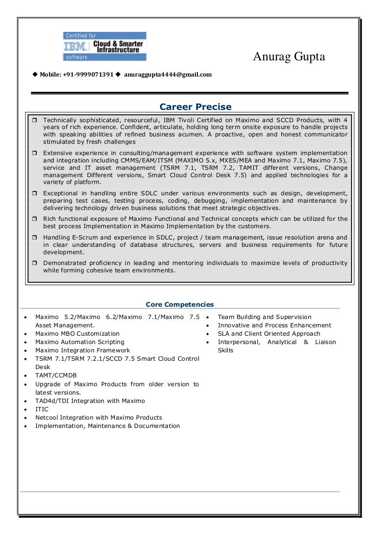 Cover Letter The Perfect Resume Format The Best Resume Format