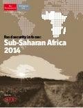 Food Security in Focus: Sub-Saharan Africa