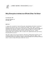 Why_Enterprise_Architecture_Efforts_Often_Fall_Short