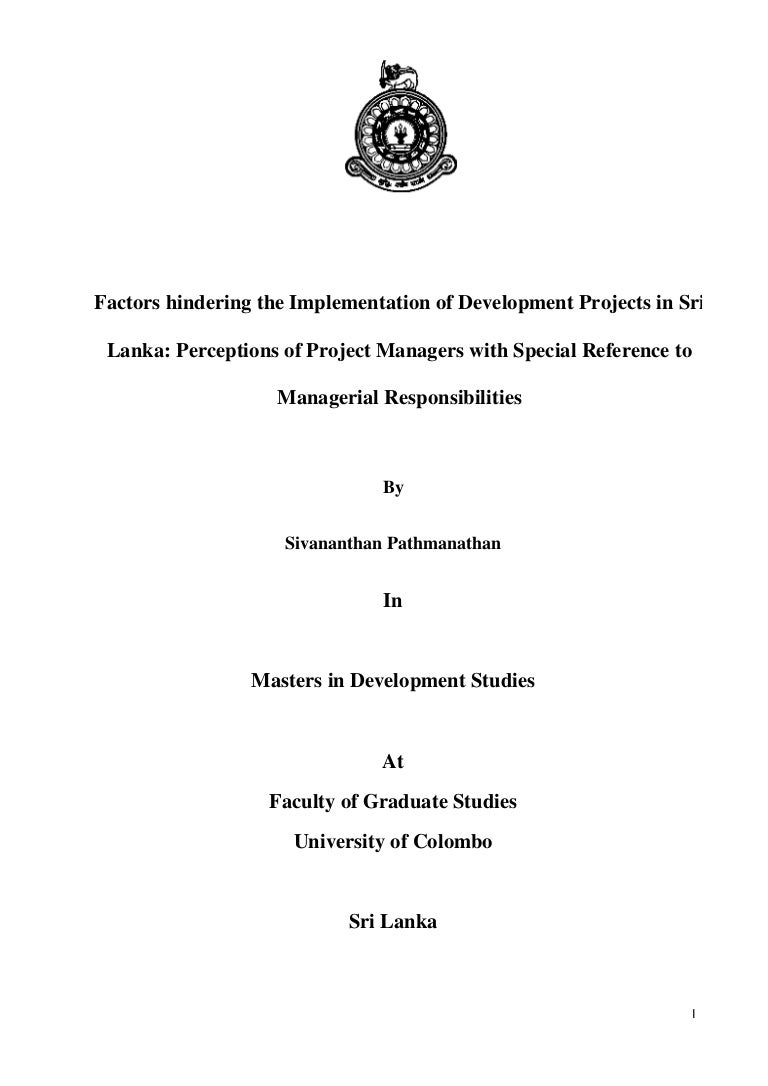 Final Project Thesis