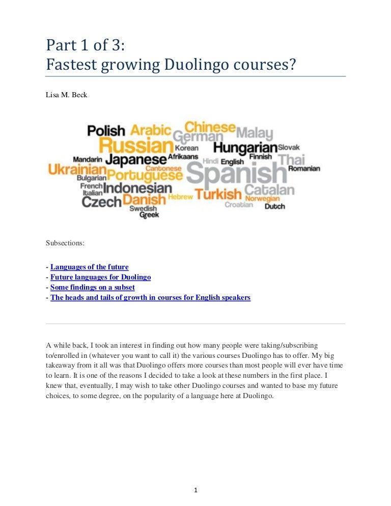 Learn klingon duolingo reviews