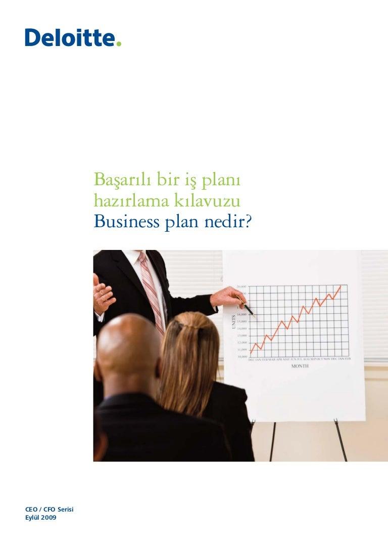 Kendiniz için bir iş planı nasıl oluşturulur: Bu belgede ne dahil edilmelidir