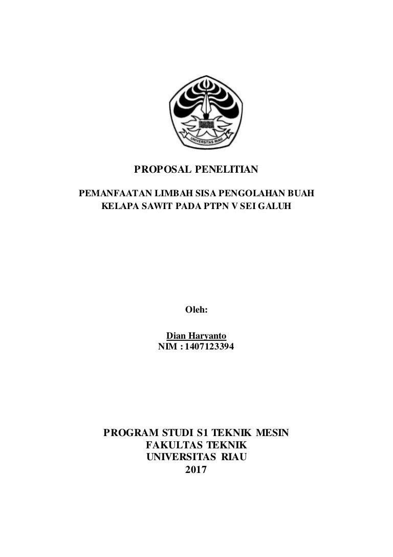 Proposal Penelitian Farmasi Ilmusosial Id