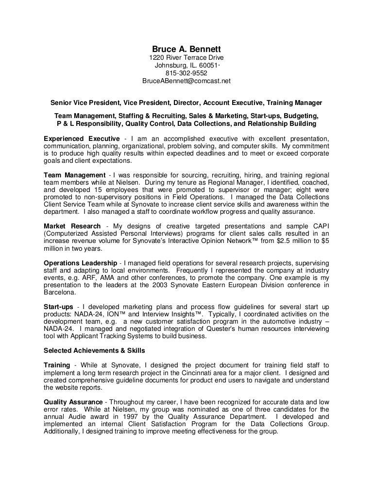Skills Resume Format
