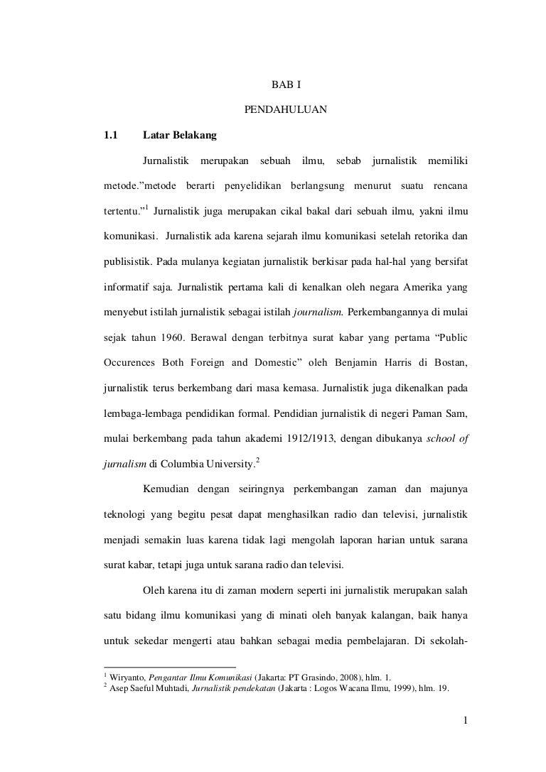Contoh Laporan Jurnalistik Dalam Bahasa Sunda Kumpulan Contoh Laporan