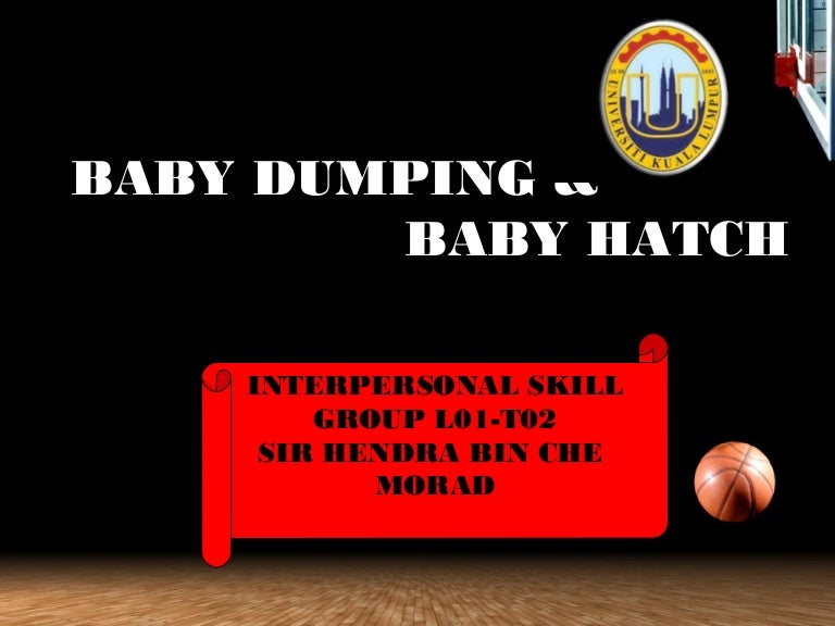 advantages of baby hatch