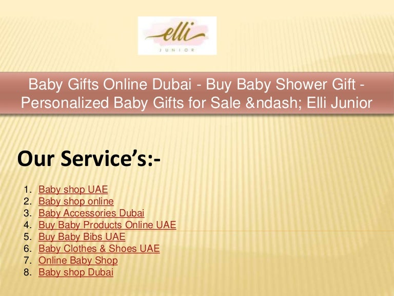 Baby gifts online dubai buy baby shower gift personalized baby gi negle Images