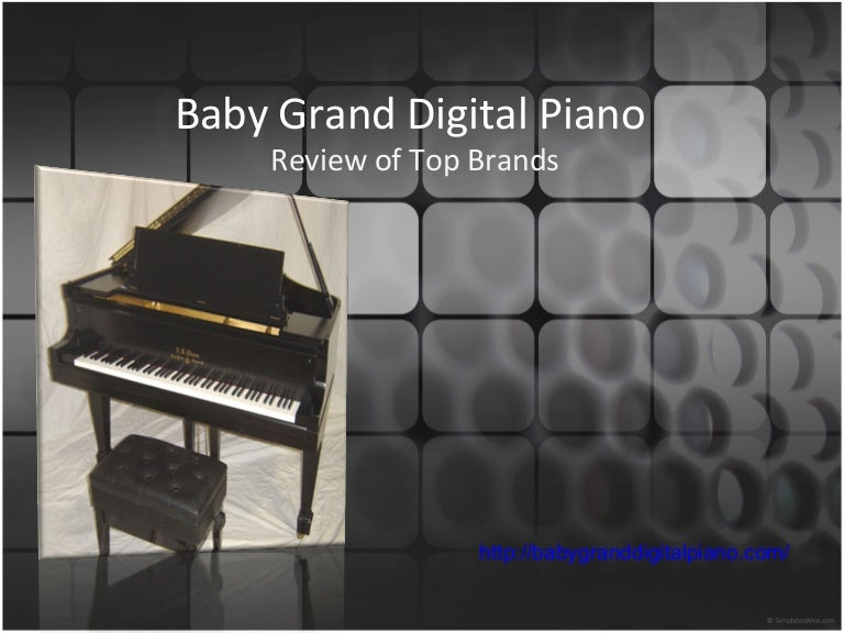 baby grand digital piano review of top brands. Black Bedroom Furniture Sets. Home Design Ideas