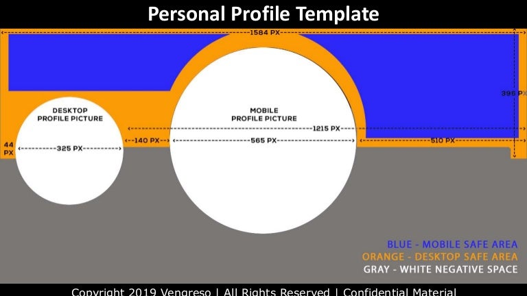 Linkedin Company And Personal Profile New With Examples And