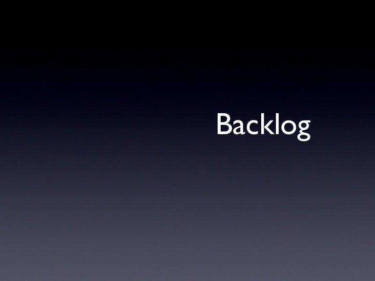 Backlogユーザ会