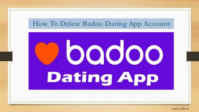 Badoo Dating Site Register