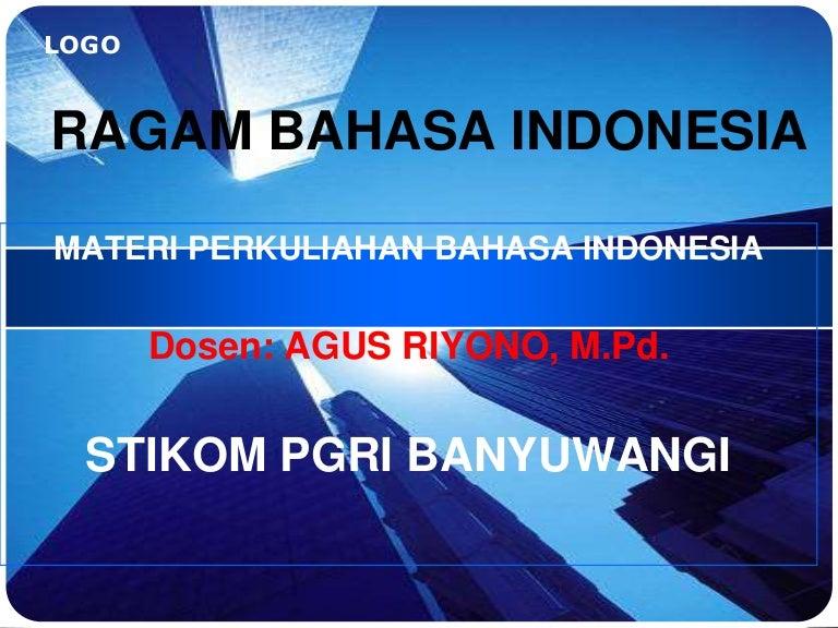Bahasa Indonesia 2