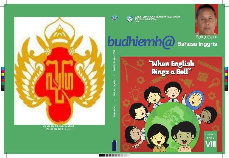 Bahasa Inggris Smp Kelas 8 Buku Guru Kurikulum 2013