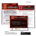 Portfolio: Statewide Sickle Cell Disease Workshop