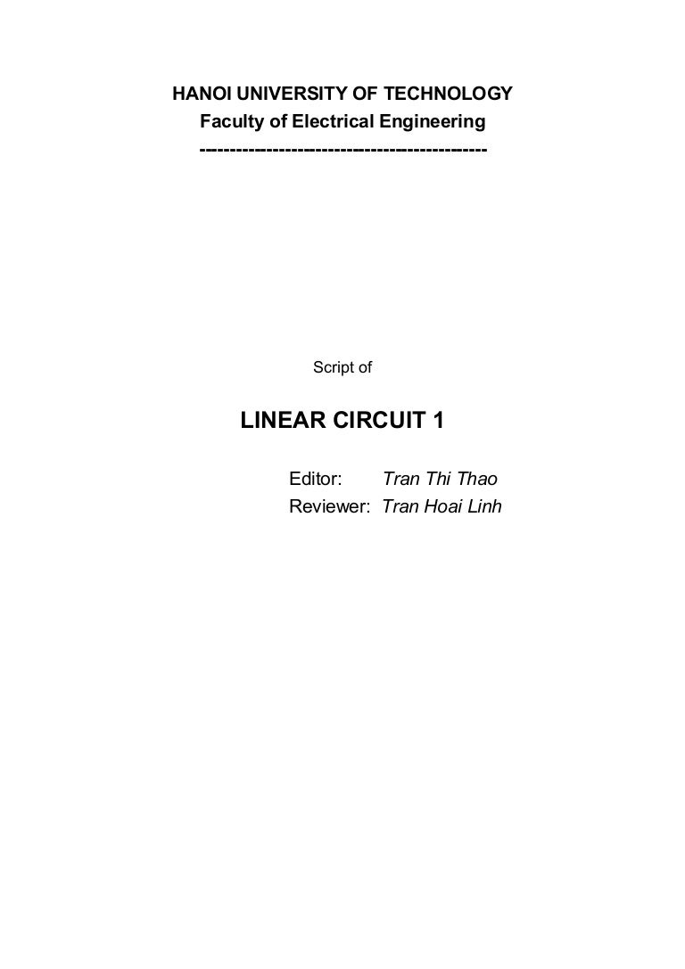 Bai Thi Nghiem Linear Circuit Cttt Figure 3 Simple Lowpass Rc With Source Voltage