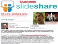 Baker Donelson & Keating Muething SLIDESHARE VIEWS (17 USC § 107)