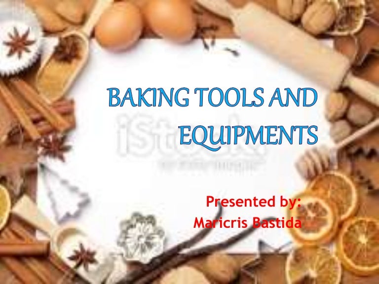 Baking Tools And Equipment baking tools and equipments
