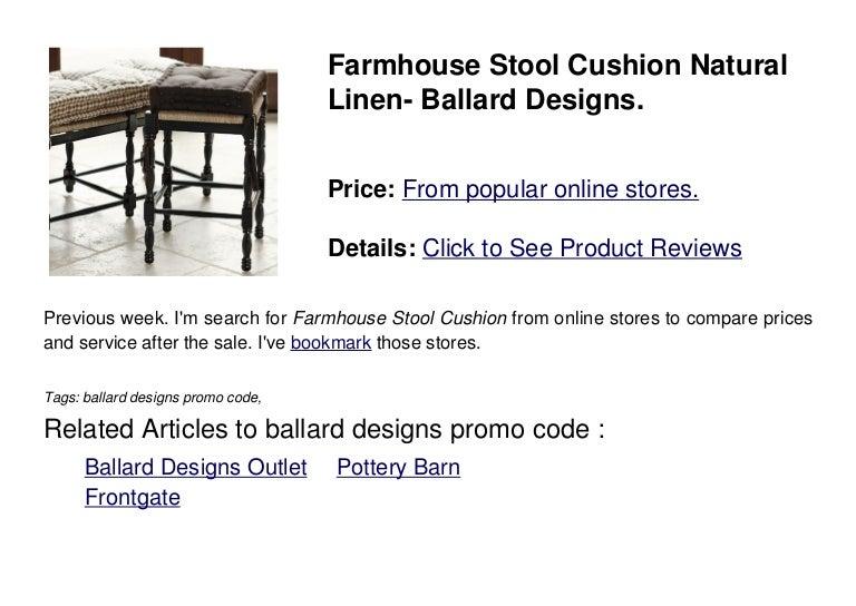 Ballard Designs Promo Codes ballard designs promo code