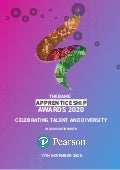 BAME Apprenticeship Awards 2020 Event Brochure