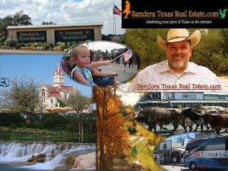 Bandera River Ranch slide show & information