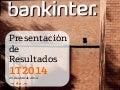 Bankinter resultados-1t-2014