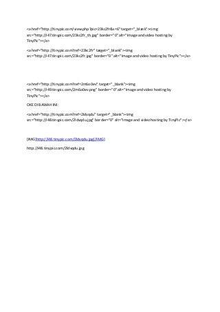 Banner penipu html