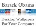Barack Obama Desktop Wallpapers and Background Images