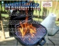 Barbecue grills and its different types