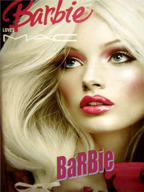 Barbie  Ildy