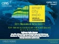 City Resilience & Security