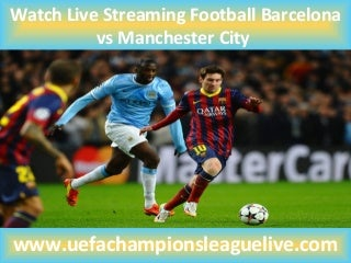 manchester city vs barcelona resultado