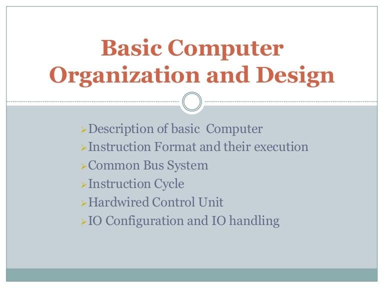 basiccomputerorganizationanddesign-140519134906-phpapp02-thumbnail-4.jpg?cb=1400507823