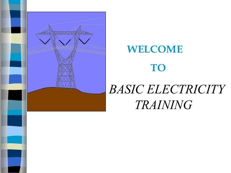 Basic of electrical