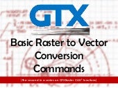 raster to vector conversion tools for quickbooks