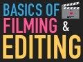 Basics of filming