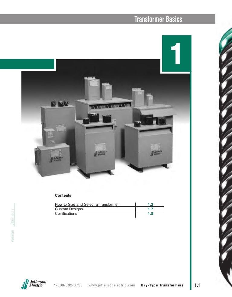 basicsoftransformers 120812020552 phpapp01 thumbnail 4?cb\=1344737416 jefferson transformer wiring diagram wiring diagrams  at mifinder.co
