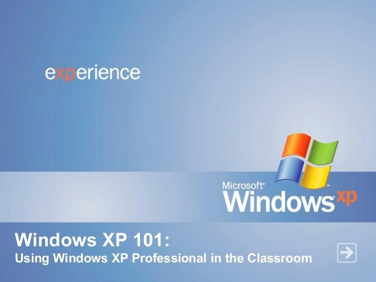 Basis of windows xp basisofwindowsxp 12604717122073 phpapp01 thumbnail 4gcb1260450725 toneelgroepblik Choice Image