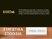 Basketnet.gr: Online Media Kit
